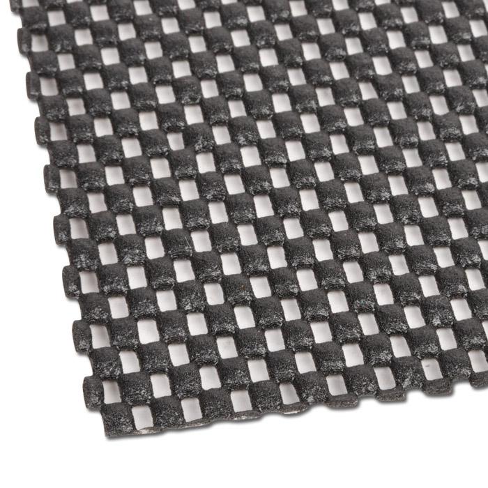 tapis antid rapant pour tableau de bord de voiture noir. Black Bedroom Furniture Sets. Home Design Ideas